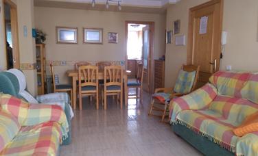 Alquiler apartamento en Miramar playa
